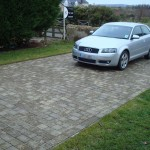 Driveways, Patios, Block Paving