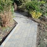 Block Paved Pathway