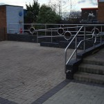 Commercial Block Paving