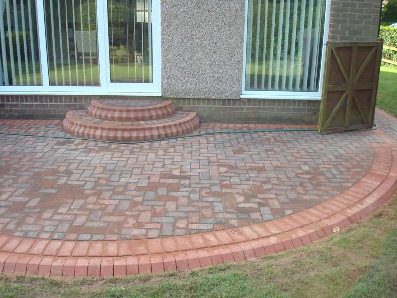 Block Paving From Cobble CraftCobble Craft Driveways And