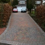 Cobble Craft Driveways